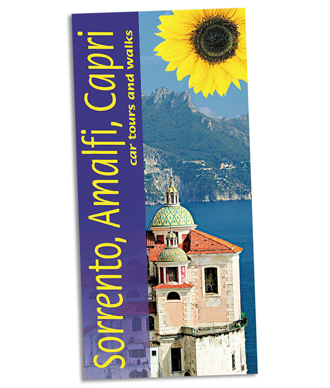 Cilento Region Italy Map.Books Maps Hiking Campania